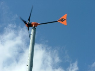 Wind Turbine by OFHS